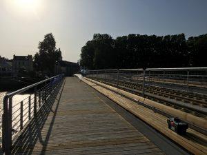 Ponts des Arts et Métiers