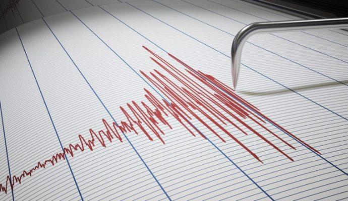 Un tremblement de terre de magnitude 4,9 ressenti dans l'ensemble du Maine-et-Loire