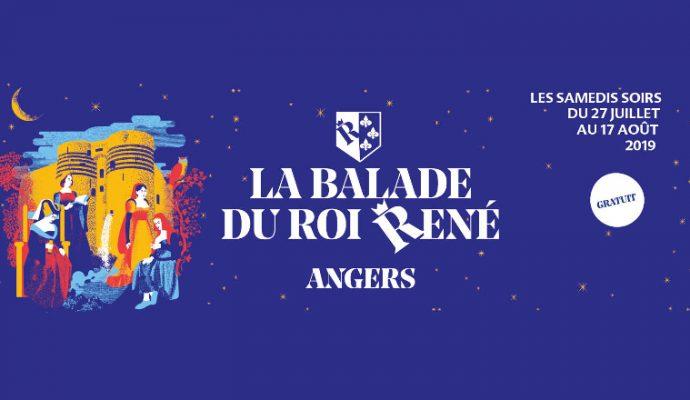 5e édition pour la Balade du Roi René