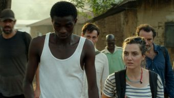 Le film sur Camille Lepage en avant-première au cinéma Pathé le 1er octobre
