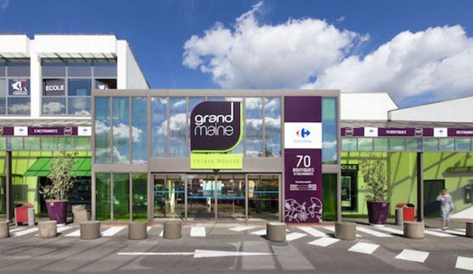 Carrefour Grand-Maine ouvert le dimanche : Force Ouvrière « rappelle son opposition »