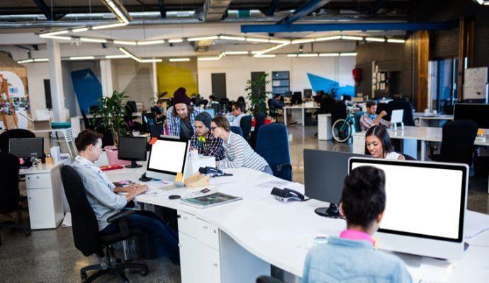 331 millions d'euros ont été versés au titre du chômage partiel dans la région