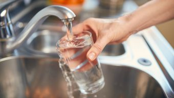 Eau du robinet : aucun risque selon l'Agence régionale de santé