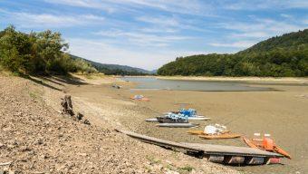 Sécheresse : la préfecture prend de premières mesures de restrictions