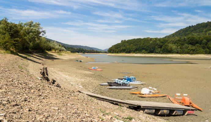 Maine-et-Loire : les restrictions d'eau renforcées