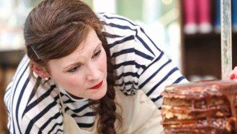 Une angevine dans la nouvelle édition du « Meilleur Pâtissier » sur M6