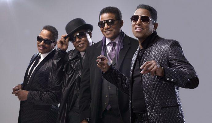 Les Jacksons au Festival de Trélazé ce jeudi