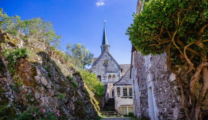 Journées européennes du patrimoine ce week-end