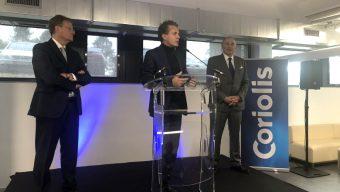 Coriolis Service inaugure son centre de relation client angevin avec 300 emplois à la clé