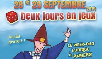 Un week-end autour des jeux de société place Saint-Eloi