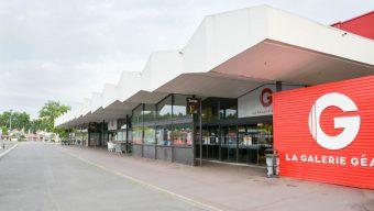 L'ouverture le dimanche après-midi du Géant Casino de La Roseraie jugée illégale par l'inspection du travail