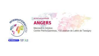 International Week : une journée pour réussir à l'international le 2 octobre
