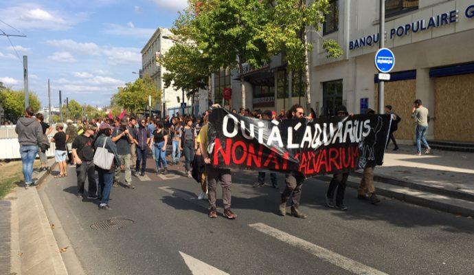 Une manifestation antifasciste prévue ce samedi à Angers