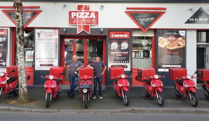 Pizza Tempo, histoire d'une success story angevine