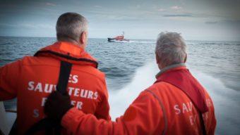 Les futurs sauveteurs de la SNSM recrutés à Angers