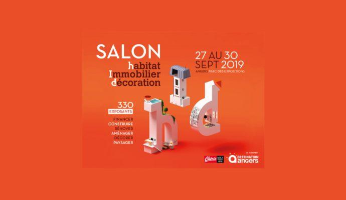 Le Salon Habitat Immobilier Décoration du 27 au 30 septembre