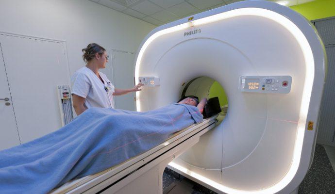 CHU d'Angers : un nouvel équipement pour le diagnostic du cancer