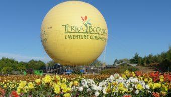 Encore trois semaines pour profiter de Terra Botanica