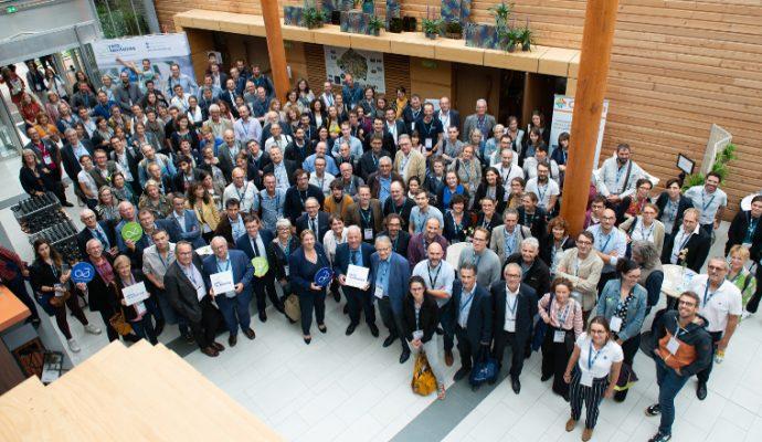 Le Maine-et-Loire terre d'accueil des 23e Rencontres nationales Vélo & Territoires