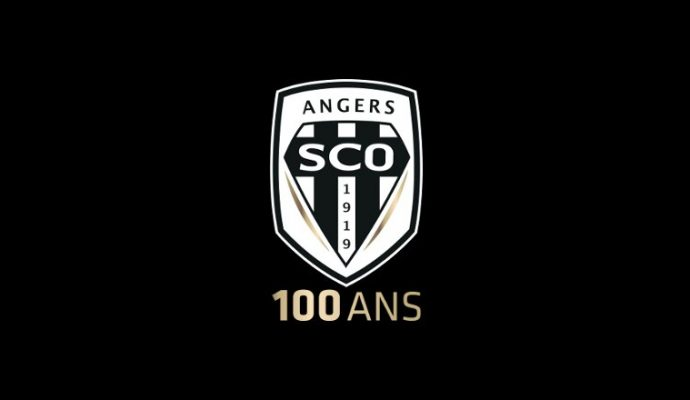 Angers SCO fête ses 100 ans