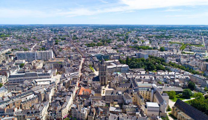 Angers en tête des villes « où il fait bon investir »