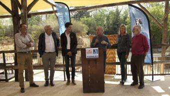 Le Bioparc de Doué-la-Fontaine devient le premier parc animalier refuge LPO