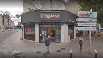 Le groupe Casino fait marche arrière pour l'ouverture non-stop du Casino Shop d'Angers