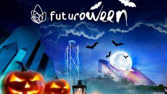 Le Futuroscope fête Halloween du 19 octobre au 3 novembre 2019