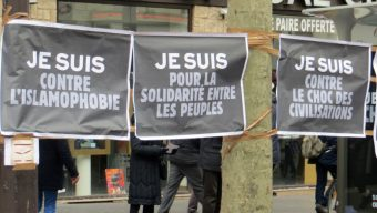 Un rassemblement contre l'islamophobie prévu ce samedi 2 novembre