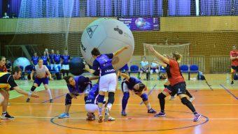 Coupe du Monde de Kin-Ball aux Ponts-de-Cé : la France jouera contre le Japon et la Belgique en match d'ouverture