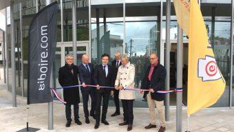 Cours Saint Laud : une nouvelle résidence étudiante près de la gare