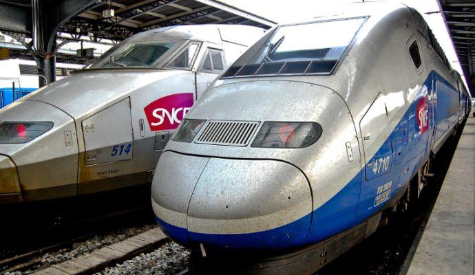 Coup d'envoi de huit mois de travaux sur la ligne SNCF entre Angers et Le Mans