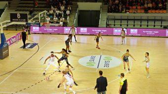 Sports : nouvelle victoire pour l'EAB, l'UFAB éliminée de la Coupe de France