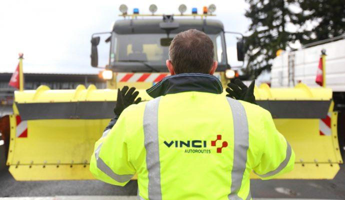 VINCI Autoroutes ouvre les portes de son centre autoroutier d'Angers le samedi 26 octobre