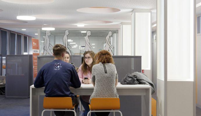 Le campus d'Angers de l'Université catholique de l'Ouest lance sa 13e édition de « Testez l'université » du 19 au 23 octobre