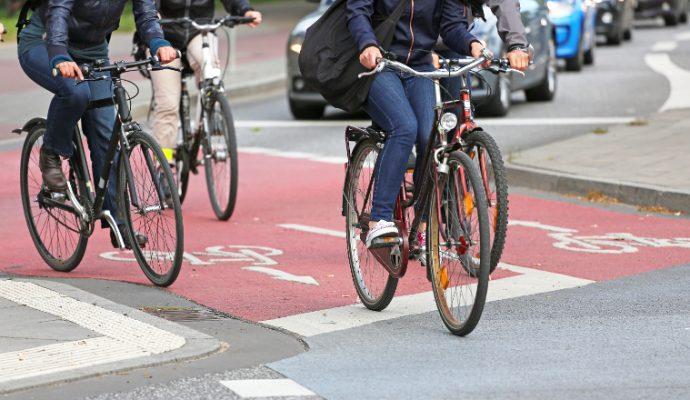 Déconfinement : le vélo plébiscité
