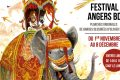 Affiche Angers BD Olivier Supiot - Rive d'arts