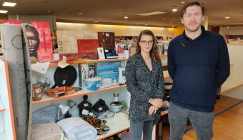 Un vide-greniers permanent s'installe à Angers