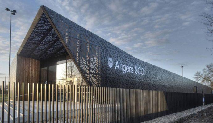 Fin de la Ligue 1 : une perte de 10 millions d'euros pour le SCO d'Angers