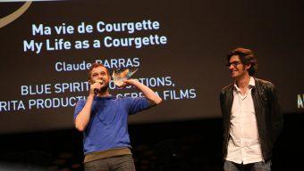 Premiers Plans : Claude Barras, réalisateur de « Ma vie de Courgette », présidera le jury courts métrages