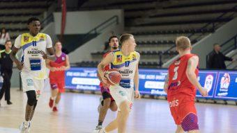 Basket : nouvelle victoire pour l'EAB contre Toulouse