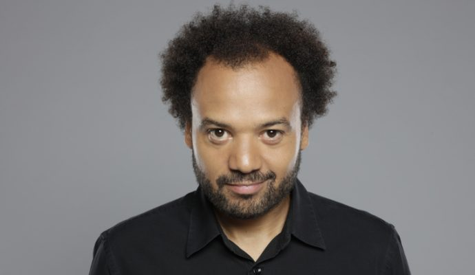 Fabrice Eboué : « La construction d'un spectacle reste le moment le plus excitant »