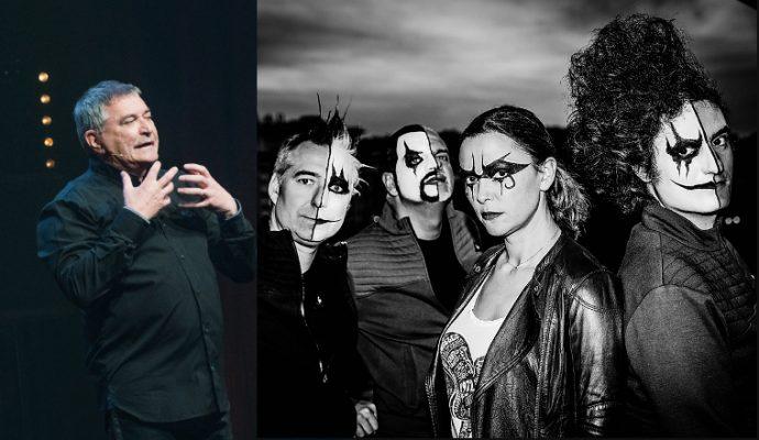 Festival de Trélazé : Jean-Marie Bigard, Kim Wilde et The Jokers attendus en 2020