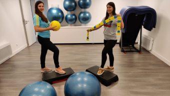 Le sport adapté accessible à tous avec « Ma salle santé »
