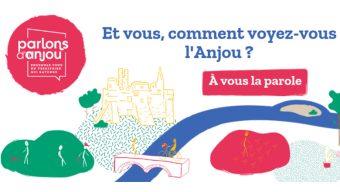 2 200 internautes ont dressé leur portrait de l'Anjou