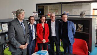 Les Universités d'Angers et du Mans se rapprochent