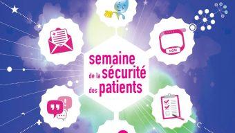 Semaine de la sécurité des patients du 18 au 22 novembre au CHU d'Angers