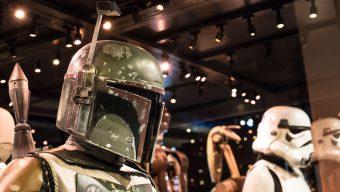 Une soirée entièrement consacrée au nouveau Star Wars au Pathé le 18 décembre