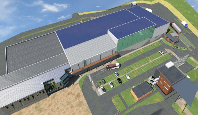 Un nouveau centre de tri pour 600 000 habitants