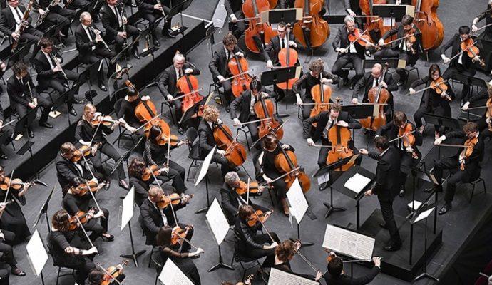 L'ONPL organise son concert annuel pour les étudiants le mardi 3 décembre